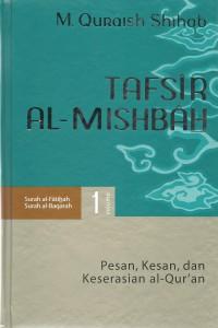 Tafsir Al Mishbah Quraish Shihab Pdf