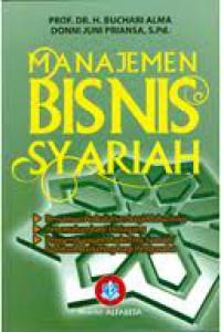 Open Library Manajemen Bisnis Syariah