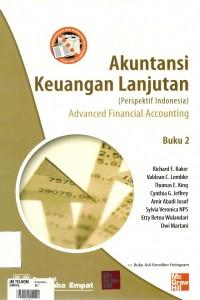Open Library Akuntansi Keuangan Lanjutan Perspektif Indonesia Buku 2