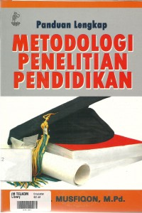 Ebook metodologi penelitian pendidikan download