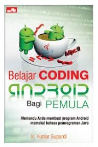 Open Library - Belajar Coding Android Bagi Pemula